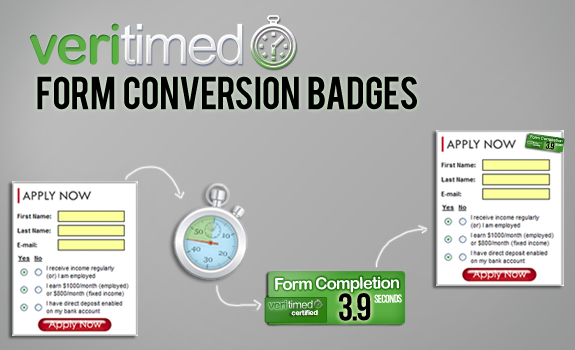 Veritimed: Form Badges